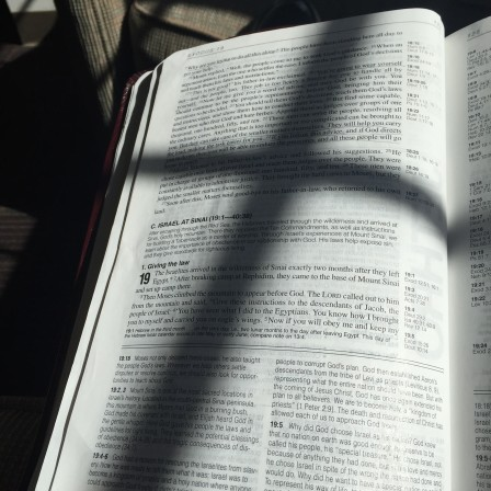 bible-with-cross-shadow