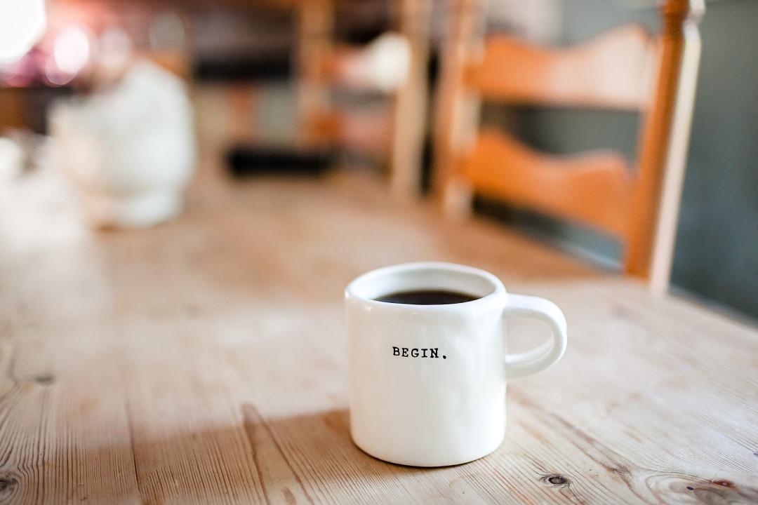 coffee pic blog