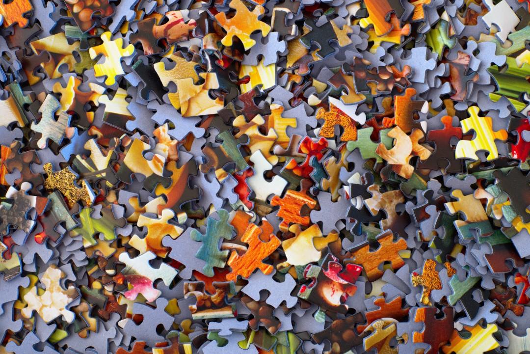 puzzle picture