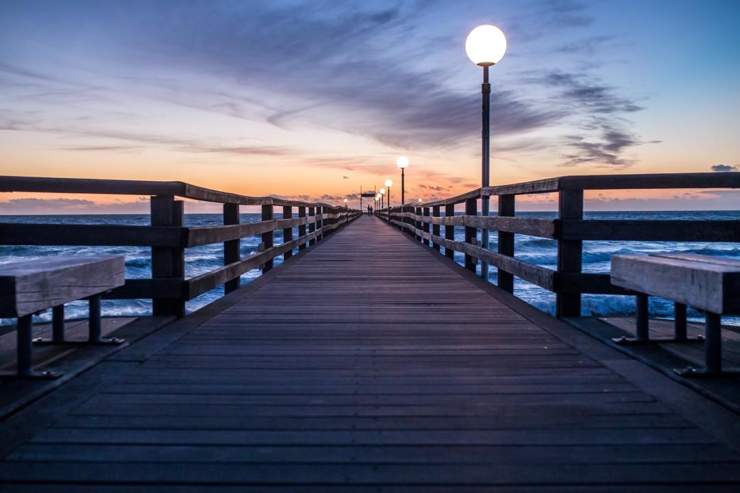 picture pier